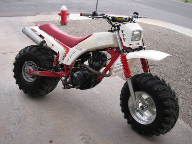 1986 Yamaha Other