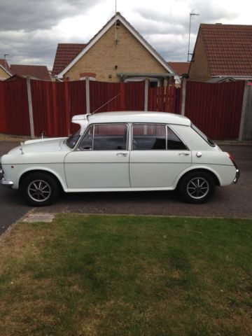 austin morris 1300 (or swap 80s whAT HAVE YOU ? ) not gt