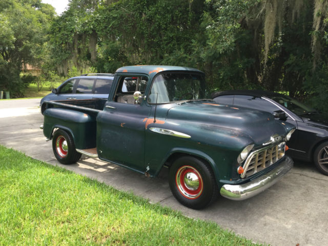 1957 Chevrolet Other Pickups 3,200