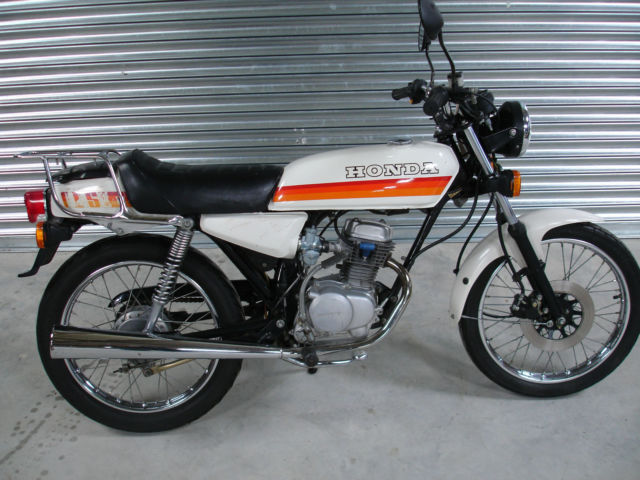 Honda CB50 CB50J CB50S Just Arrived Direct From Japan 1982 Only 6857 Miles