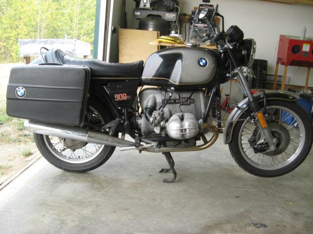 BMW : R-Series