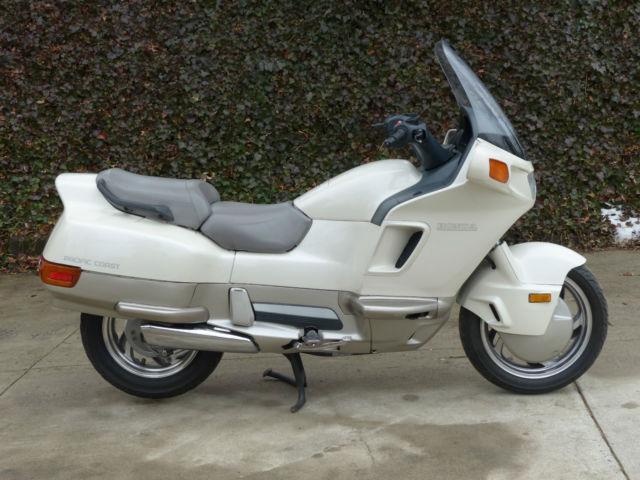 1989 Honda Other