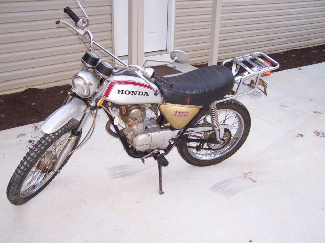 1972 Honda 1972