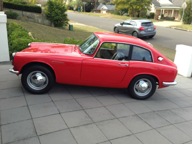 1965 honda s600 coupe for sale sydney new south wales australia report this advert sciox Choice Image