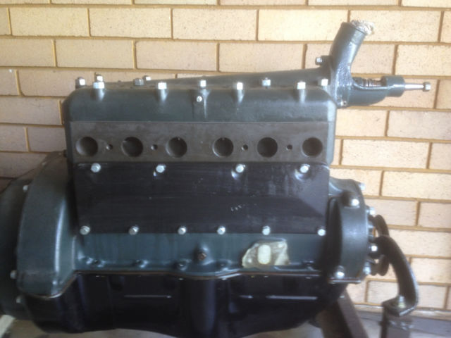 1932 1934 ford b model motor and gear box completely for Ford used motors for sale