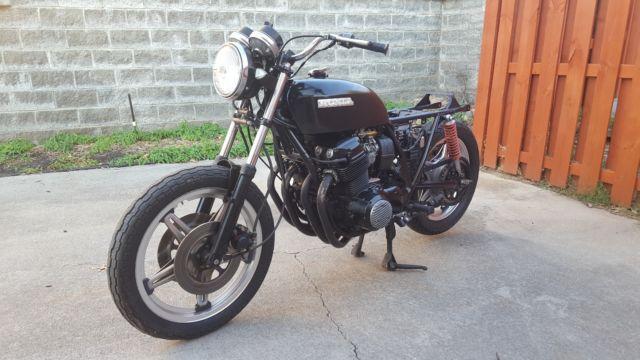 1978 Honda CB750F