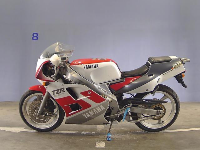 Yamaha TZR250 249cc Sports  3MA