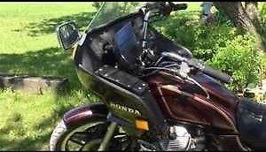 Honda: CL