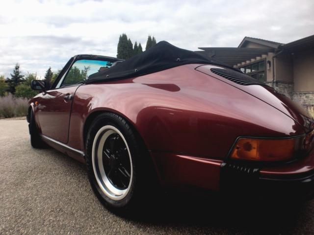 Porsche: 911