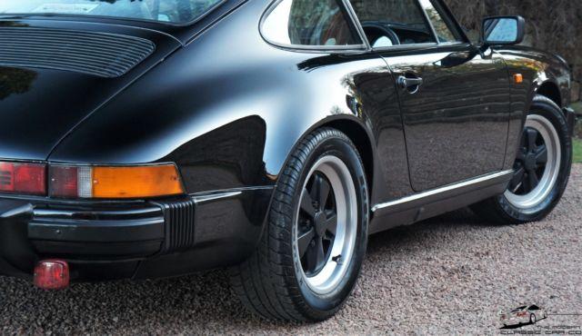 1980 PORSCHE 911 3.0 SC COUPE 74000 MILES