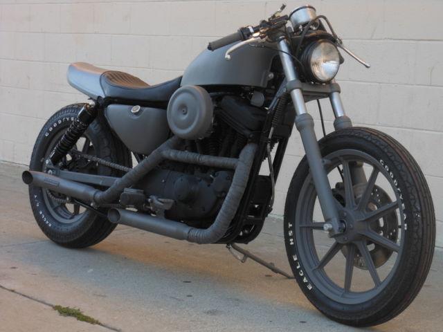 1988 Harley-Davidson Sportster
