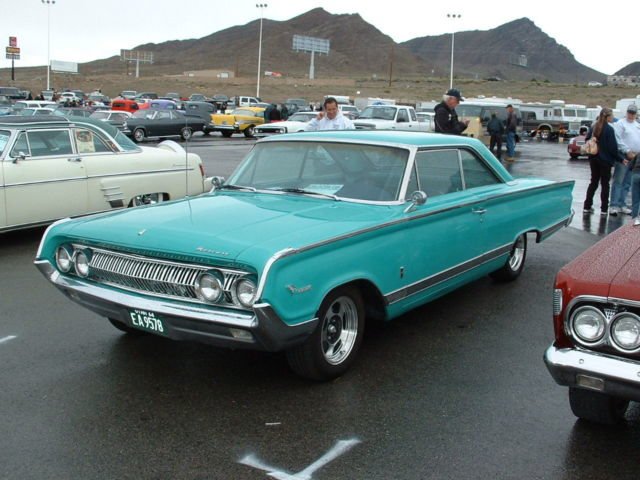 1964 Mercury Marauder Parklane For Sale Salt Lake City, Utah, United States ...