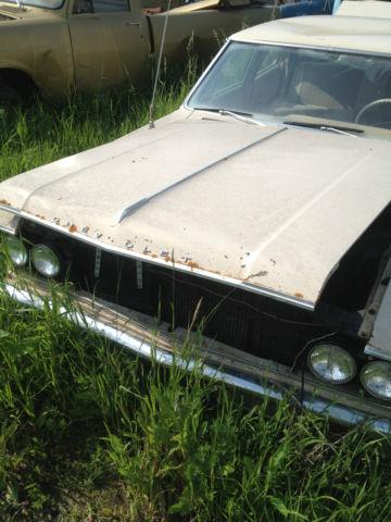 Chevrolet : Malibu chevelle