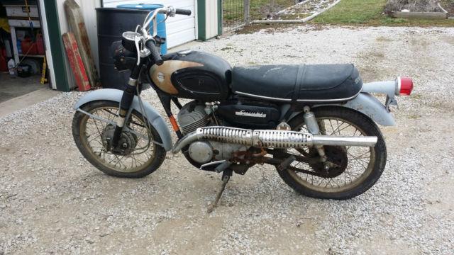 1967 Suzuki Other