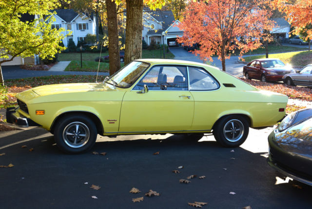 1974 Opel Other