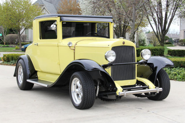 1928 Chrysler Other Street Rod