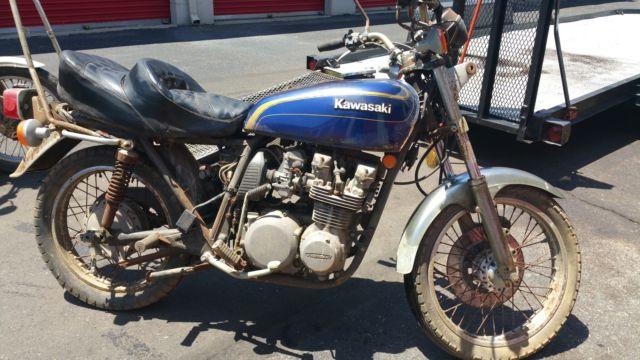 1977 Kawasaki Other