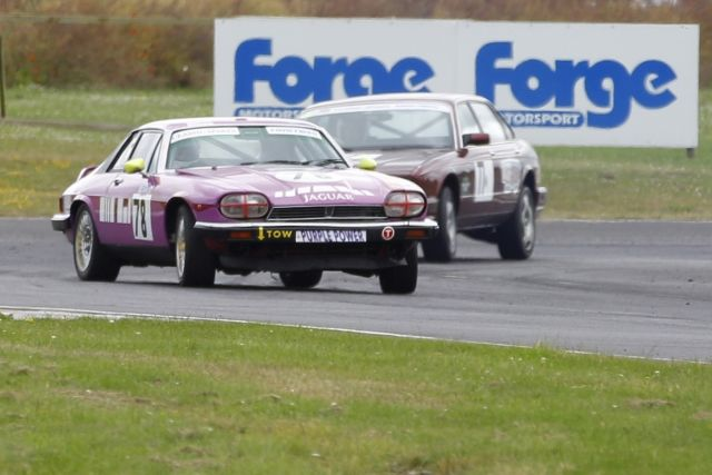 Cheap Racing Jaguar XJS 3.6 250 brake horse power