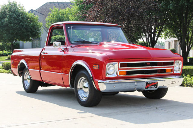 1968 Chevrolet Other Pickup