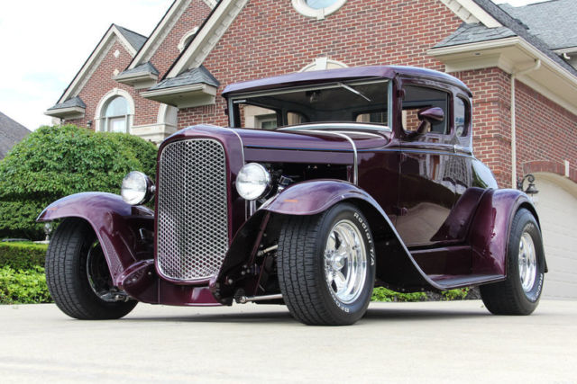 1930 Ford Other Coupe