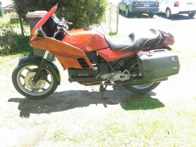 k100 bmw bike