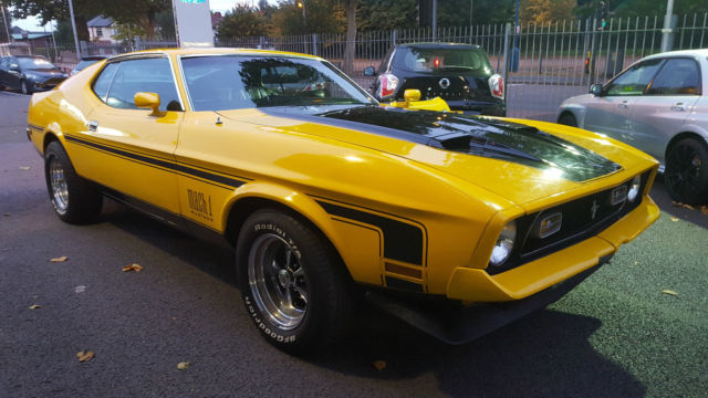 report this advert - Old American Muscle Cars For Sale