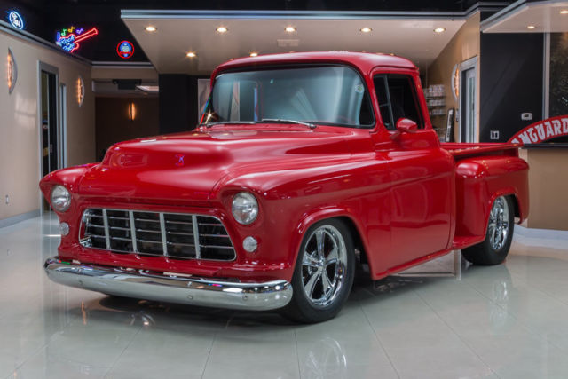 Professionally Restored, Supercharged Packed with Upgrades Big Window Rare!