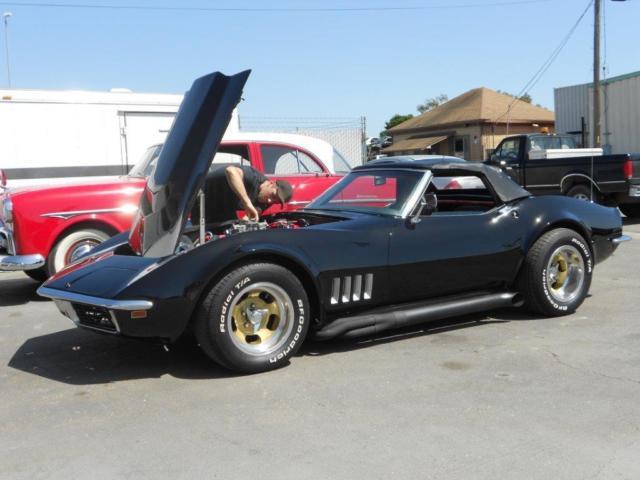 1968 L89 Corvette