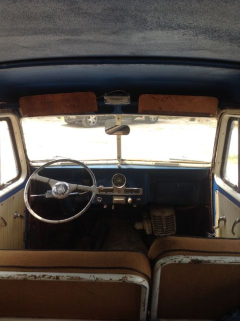 1955 willys wagon For Sale Egg Harbor City, New Jersey