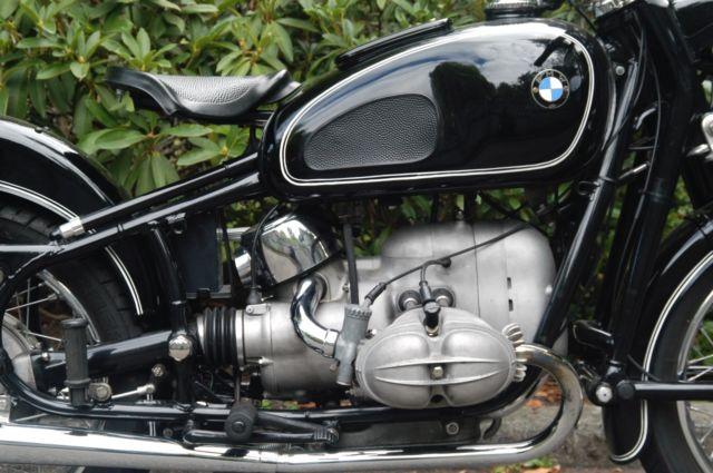 BMW: R-Series