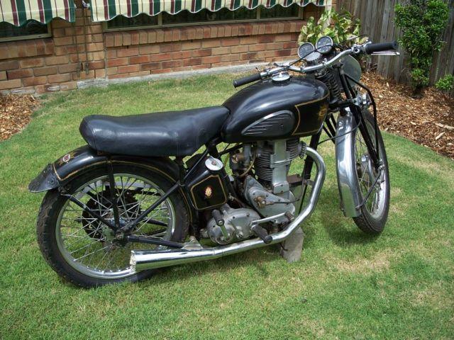 motor cycles classic collectors