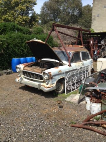 Holden 1958 FE Special - suitable for parts