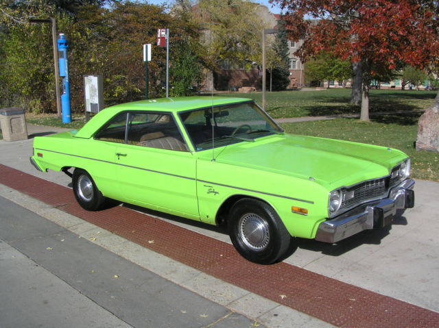 1975 Dodge Dart