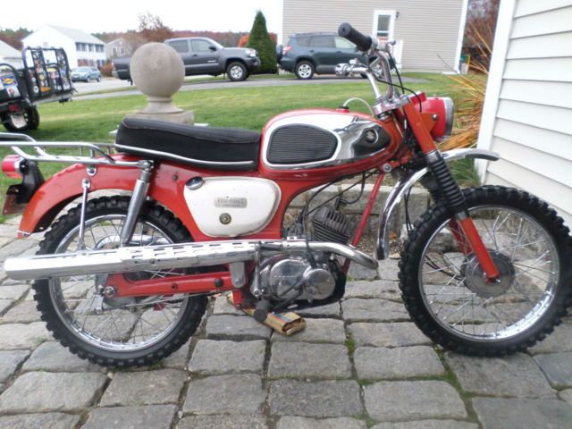 1967 Suzuki Other
