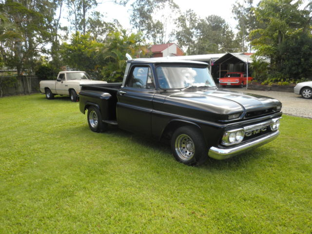 1966 GMC / CHEVROLET PICKUP