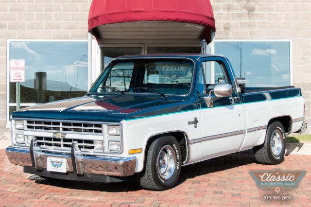 1985 Chevrolet Other C10 Stepside