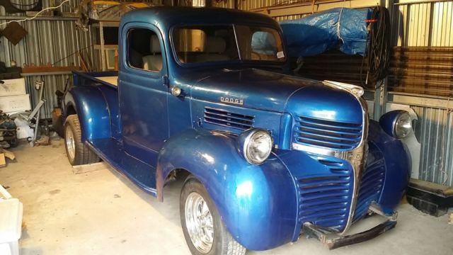 1946 Dodge Pickup For Sale Riddells Creek, VIC, Australia ...