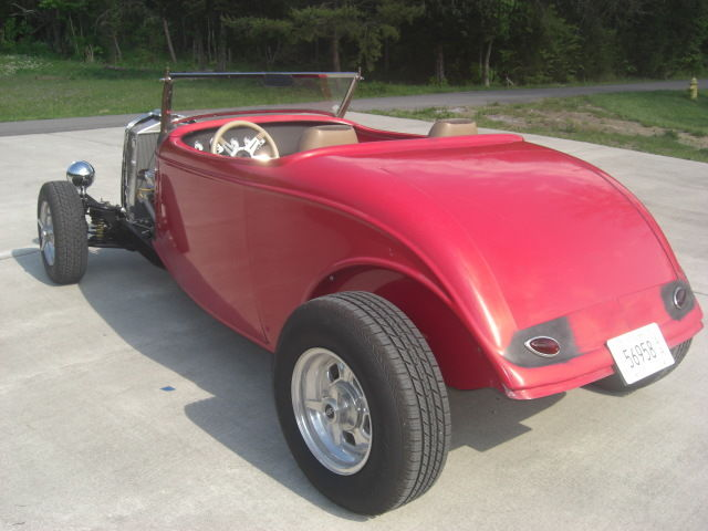 1934 Other Makes 40 Roadster Roadster