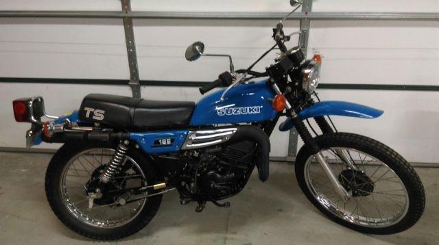 1979 Suzuki Other