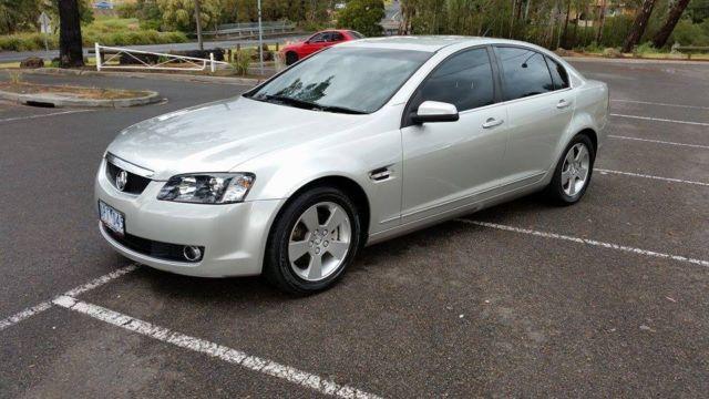 Holden VE Calais (2007)