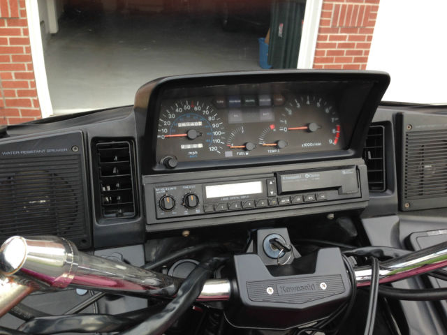 19860000 Kawasaki Other