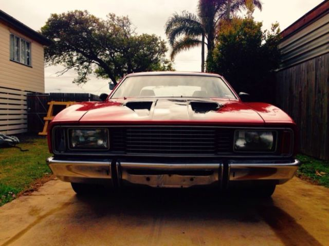 Roadworthy Cert on sale. Ford XC Fairmont V8 351 XA XB XW XY XD XE Falcon