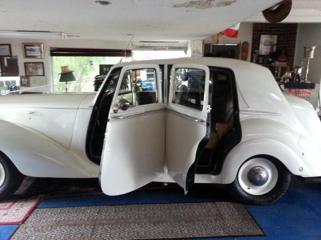 Rolls-Royce : Other Tan leather / woodgrain