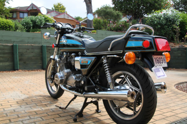 Suzuki GS1000G For Sale Beacon Hill, New South Wales