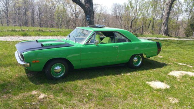 1972 440 Dodge Dart