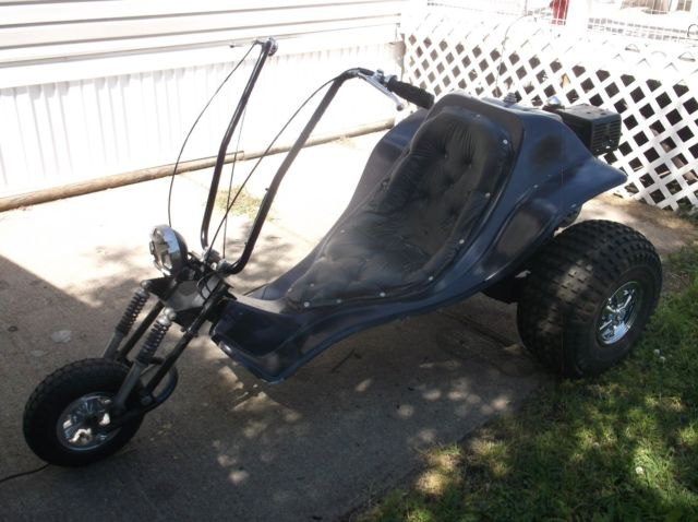 1970s tri rod dun buggy 3 wheeler