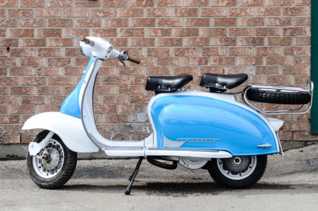 Other Makes: Lambretta