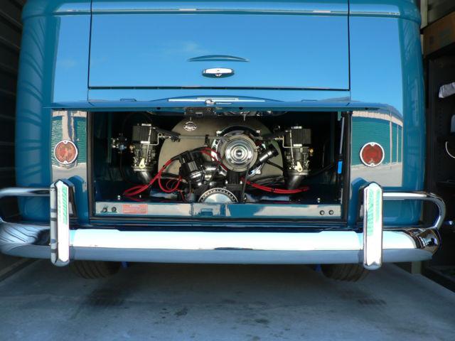 Volkswagen : Bus/Vanagon 11 Window
