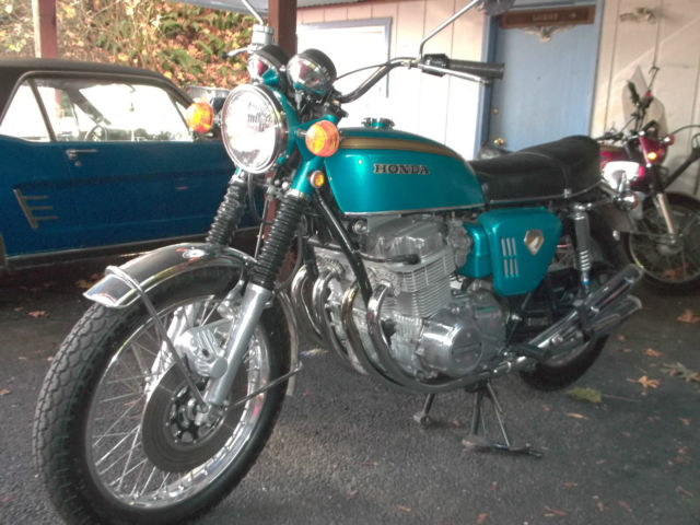 1970 Other Makes cb750