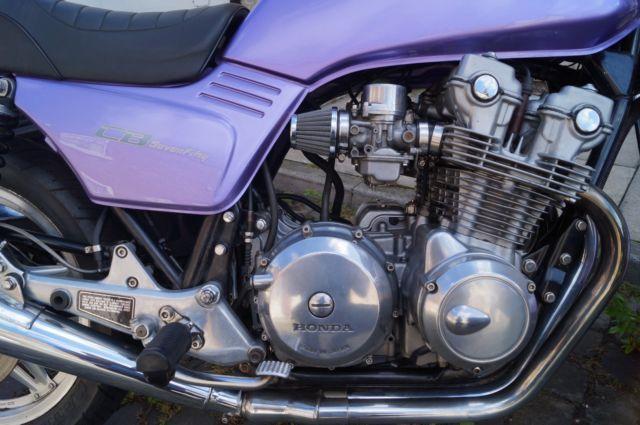 Honda CB750 1980 FA DOHC 6 months mot